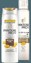 Pantene Pro-V Schaum-Pflegespülung Repair&Care;