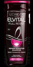 Full Resist Power Booster Shampoo
