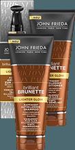 Brilliant Brunette Lighter Glow Serie