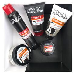 L'Oréal Men Expert Men Expert Styling