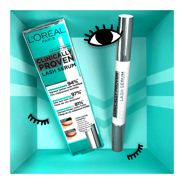 L'ORÉAL Wimpernserum Lash Booster Serum
