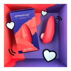Womanizer Starlet Klitorisstimulator