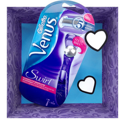 Gillette Venus Gillette Venus Swirl