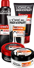 Men Expert Styling