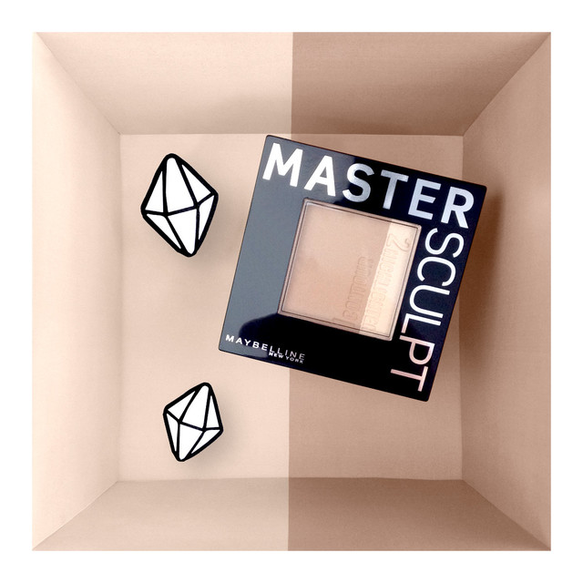 Maybelline MasterSculpt