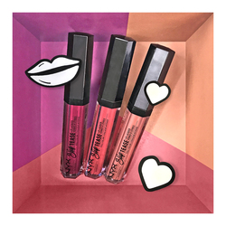 NYX PROFESSIONAL MAKEUP Lipgloss Slip Tease Lip Lacquer