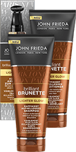 Brilliant Brunette Lighter Glow Serie
