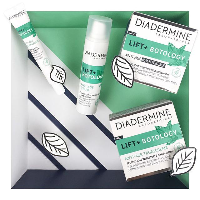 Diadermine Botology Botology Lift +