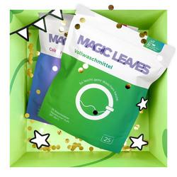 Magic Leaves Voll- und Colorwaschmittel