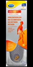 In-Balance Einlagen bei Schmerzen im unteren Rücken