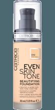 Even Skin Tone Beautifying Foundation 010 Even Vanilla