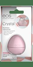 Crystal Hibiscus Peach Lip Balm